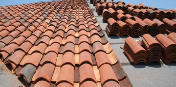 Tile - America on The Roof, Inc.